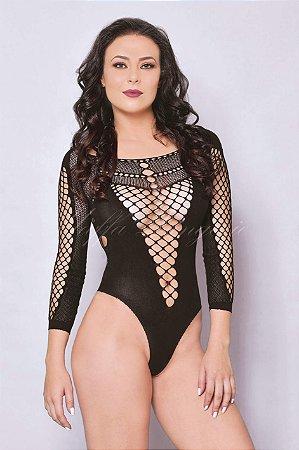 Body Arrastão Yaffa (Y6119)