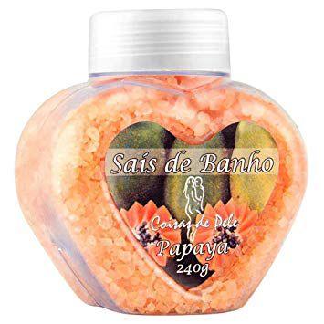 Saís de Banho - Coisas de Pele