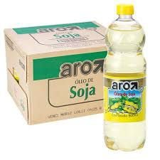 OLEO SOJA ARO PET 900ML