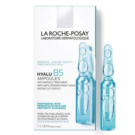 La Roche-Posay Hyalu B5 7 Ampolas 1,8ml