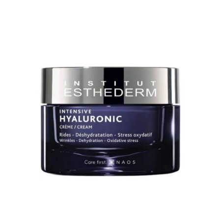 Esthederm Hyaluronic Intensive Creme Antirugas 50ml