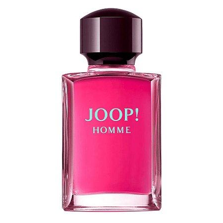 Joop Homme Perfume Masculino Eau de Toilette 75ml