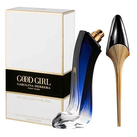 Carolina Herrera Good Girl Légère Perfume Feminino Eau de Parfum 30ml