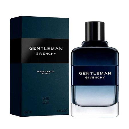 Givenchy Gentleman Perfume Masculino EDT Intense 100ml