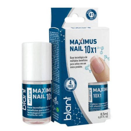 Blant Base Maximus Nail 10X1 8,5ml
