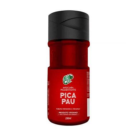 Kamaleão Color Máscara Pigmentante Pica Pau 150ml