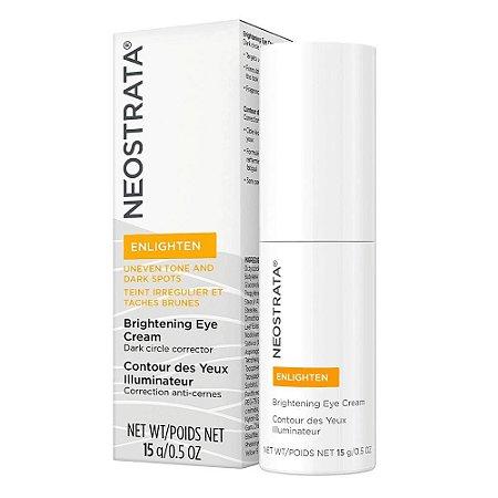 Neostrata Enlighten Brightening Eye Cream 15g