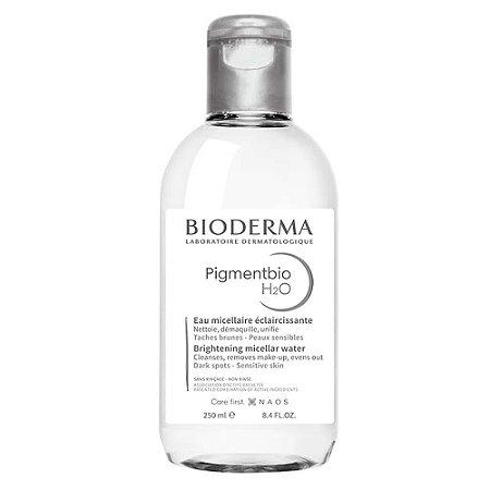 Bioderma Pigmentbio Água Micelar H2O 250ml