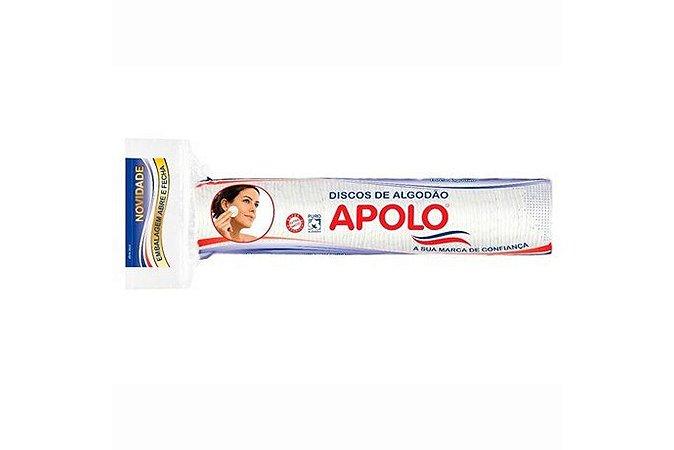 Apolo Discos De Algodão 70g