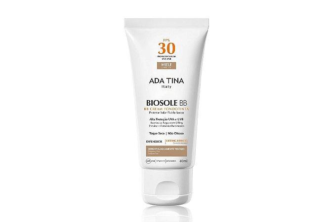 Ada Tina Biosole BB Cream Miele FPS30 40ml