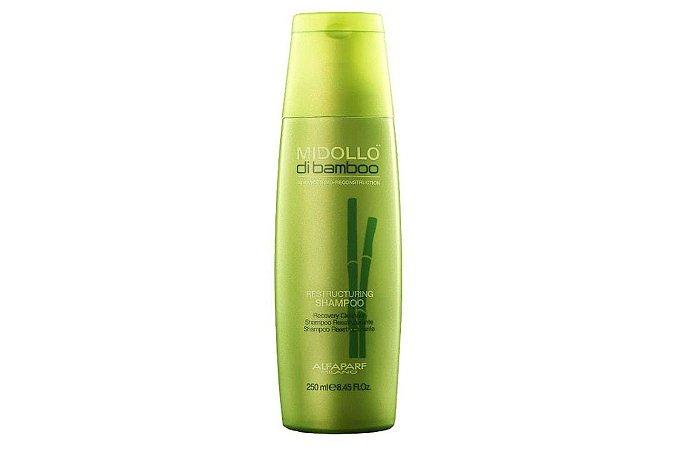 Alfaparf Midollo Di Bamboo Restructuring Shampoo 250ml