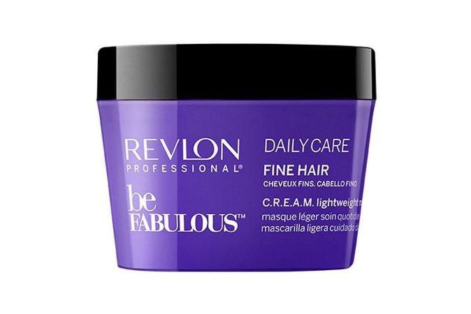 Revlon BeFabulous Daily Care Fine Hair Cream 200ml