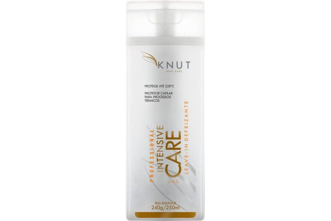 Knut Leave-In Intensive Care 250ml