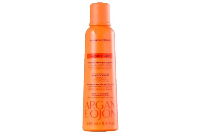 Richee Argan e Ojon Condicionador 250ml