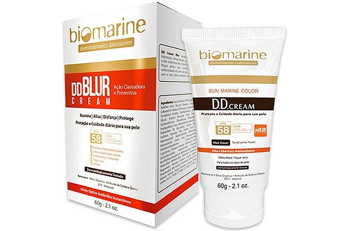 Biomarine DD Blur FPS58 Natural 60g