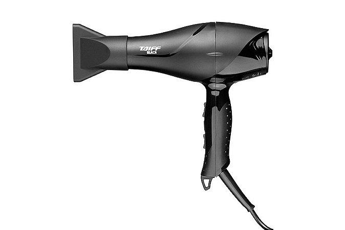 Taiff Secador New Black 220V