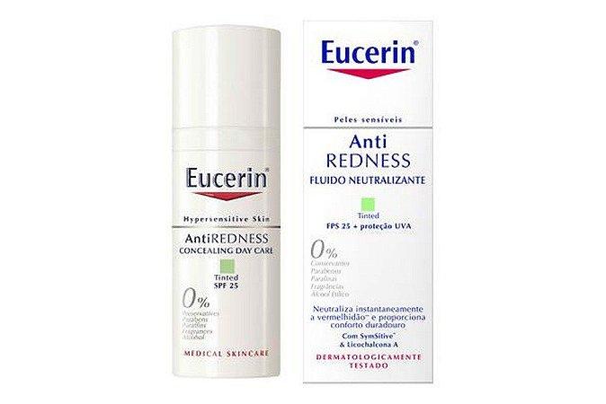 Eucerin Anti Redness FPS25 50ml