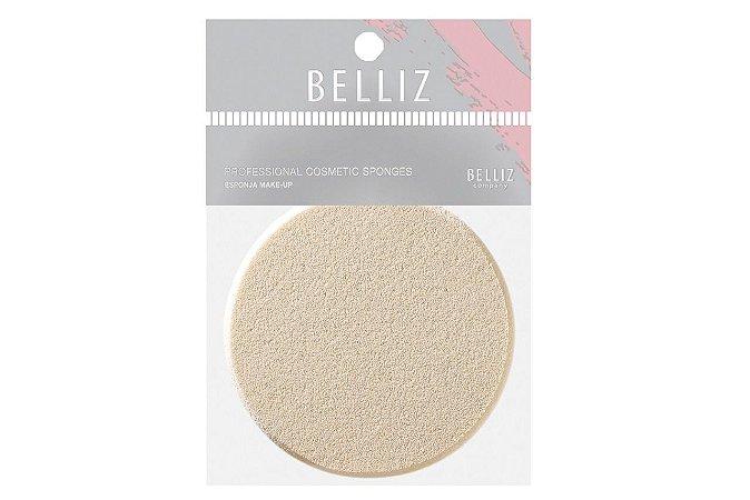 Belliz Esponja Make-Up (Cod 550) 1 un