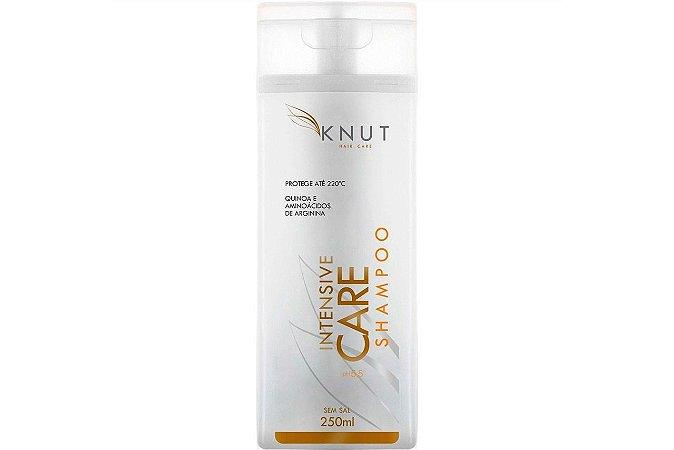 Knut Shampoo Intensive Care 250ml