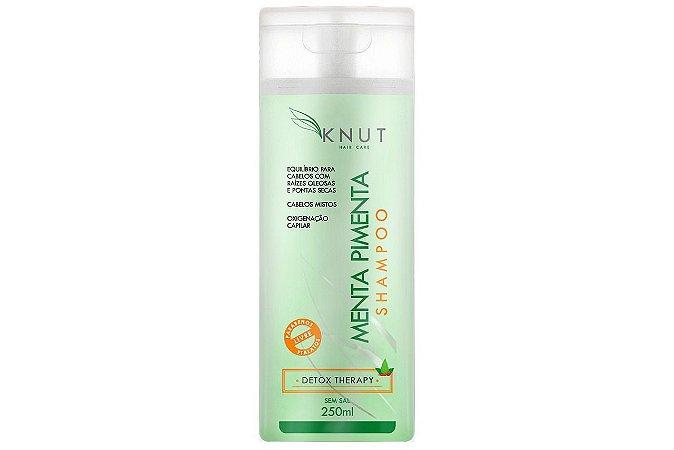 Knut Shampoo Menta Pimenta 250ml