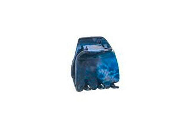 Finestra Piranha Lloret Azul Mesclado 2.5 X 3.0cm n748la