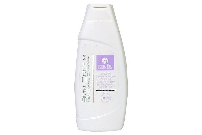 Derma Fine Skin Cream Corpo 350ml