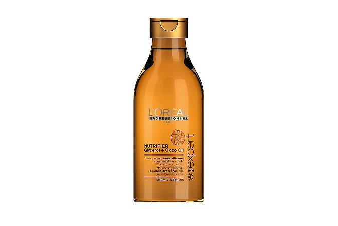 Loreal Professionnel Shampoo Expert Nutrifier 300 ml