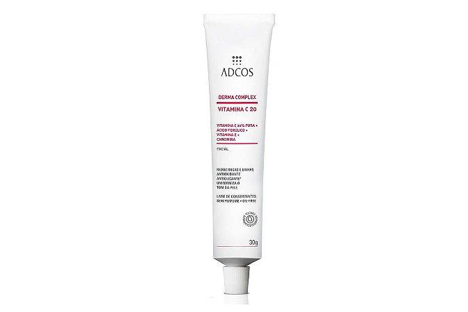 Adcos Derma Complex Vitamina C 20 30g