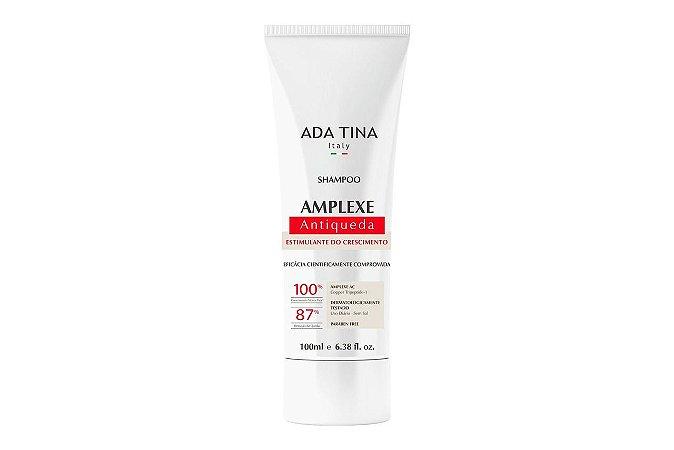 Ada Tina Shampoo Amplexe Antiqueda 200ml