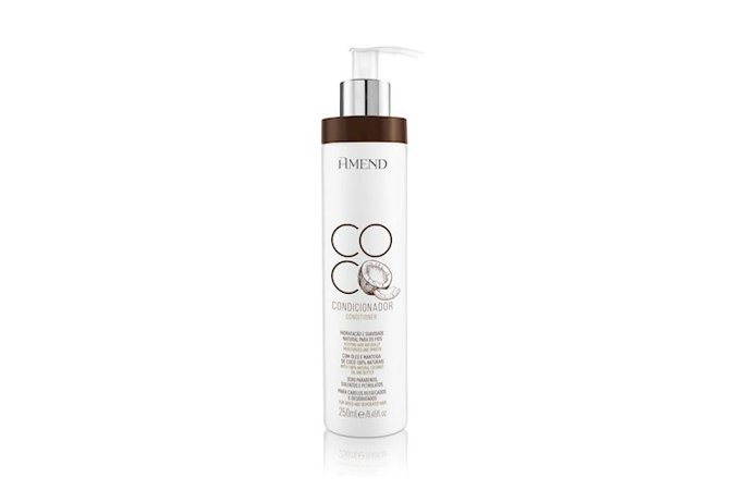 Amend Condicionador Coco 250ml