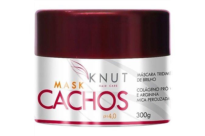 Knut Máscara Cachos 300g