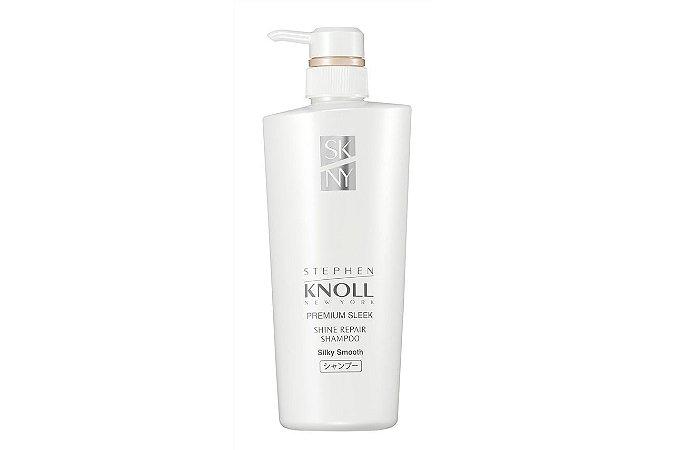 Stephen Knoll Shampoo Silky Smooth 500ml