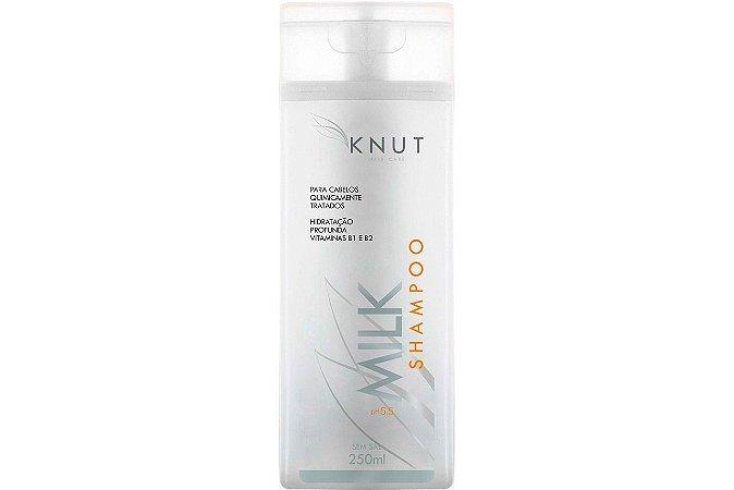 Knut Shampoo Milk 250ml