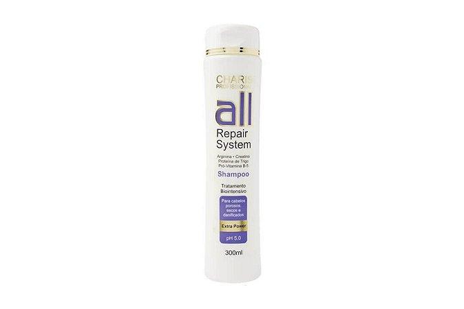 Charis Shampoo All Repair System 300ml