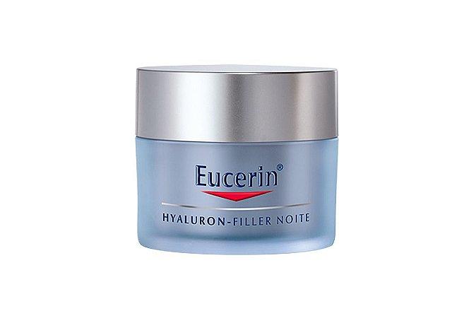 Eucerin Hyaluron Filler Noite 50g