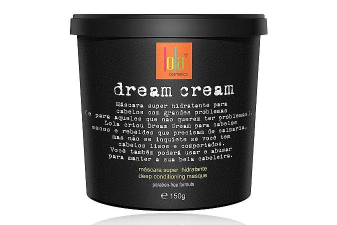 Lola Cosmetics Dream Cream 120g