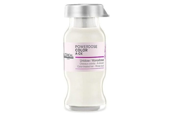 Loreal Professionnel Ampola Expert Power Dose Color 10ml