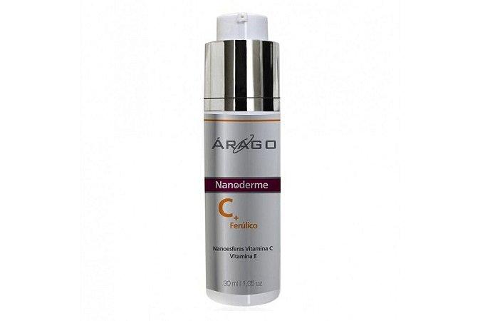 Arago Nanoderme Vitamina C 15% + Ferulico 30ml
