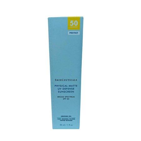 Skinceuticals Physical Matte UV Defense FPS50 30ml
