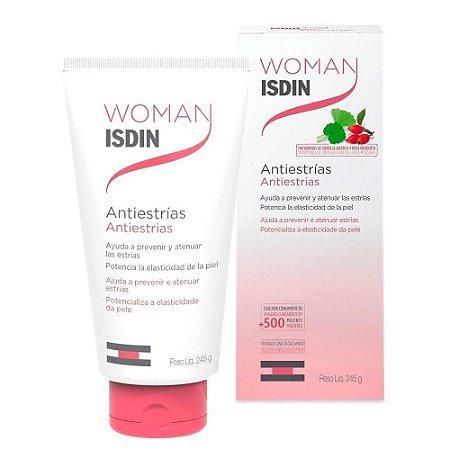 Isdin Woman Antiestrias 245g