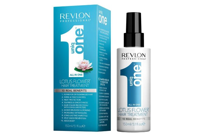 Revlon Professional Uniq One Lotus Hair Treatment 150ml