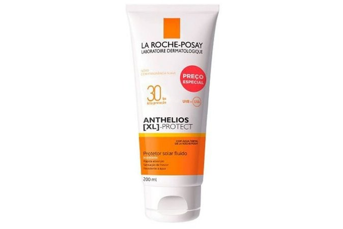 La Roche-Posay Anthelios XL Protect FPS30 200ml