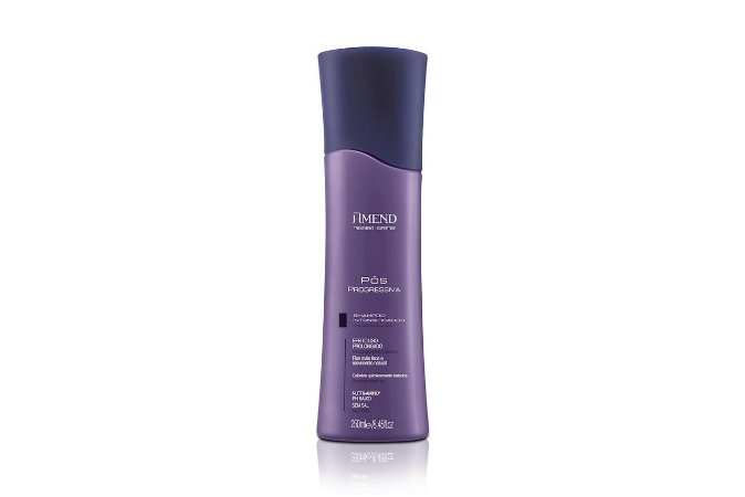 Amend Shampoo Intensificador 250ml