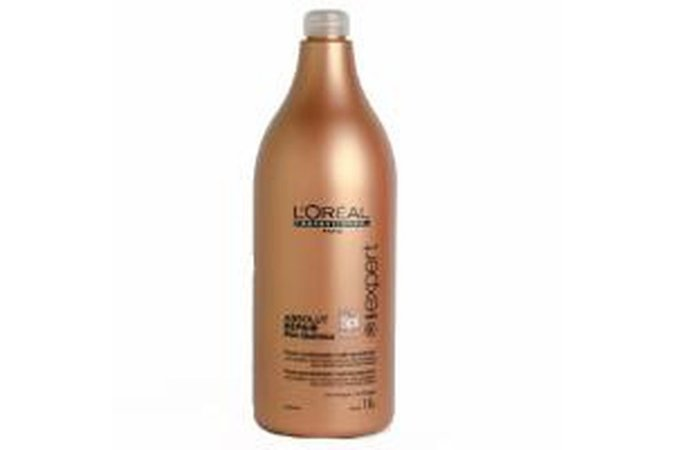 Loreal Professionnel Shampoo Absolut Repair Pos-Quimica 1500ml