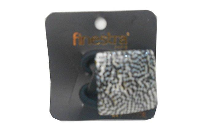 Finestra Elastico V2271 Opera Quadrado 3,5 X 3,5cm