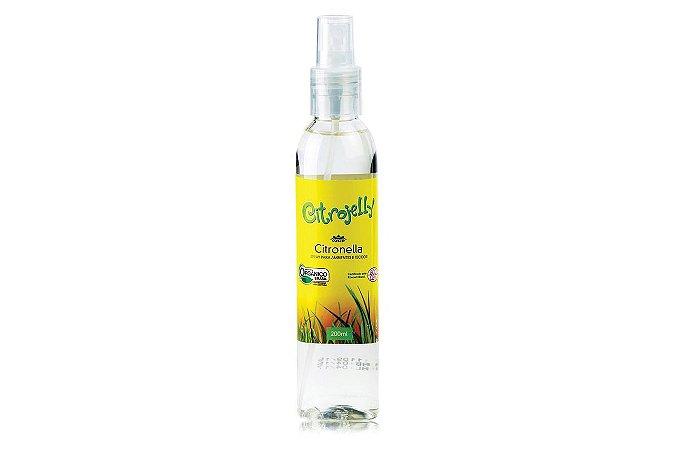 WNF Citrojelly Spray Aroma Ambiente Orgânico 200ml
