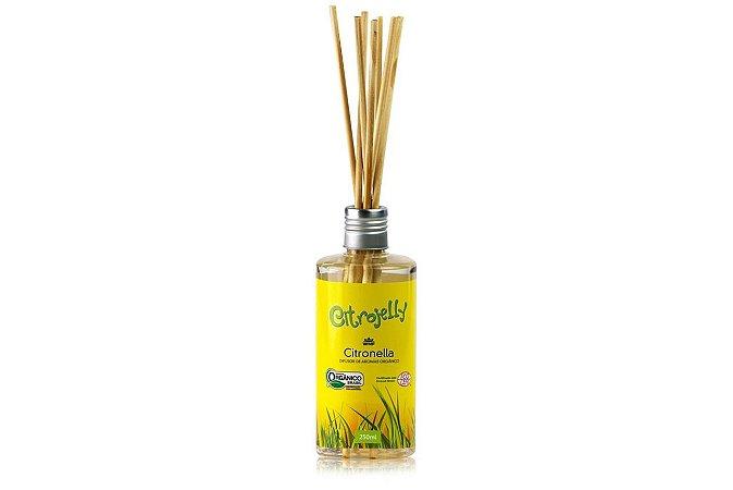 WNF Citrojelly Orgânico Difusor De Aromas 250 ml