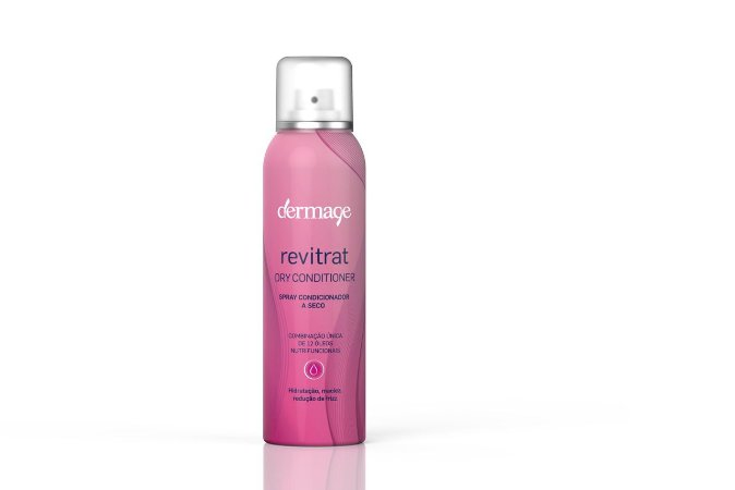 Dermage Revitrat Dry Conditioner 150ml