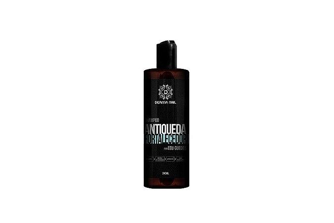 Derma Nail Shampoo Fortalecedor 240ml
