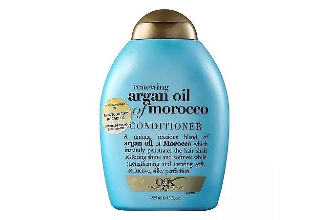 Ogx Condicionador Argan Oil Of Morocco 385ml